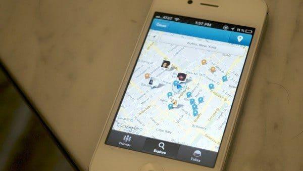 O Foursquare está renovado e merece sua atenção