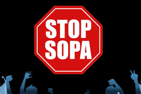 Você tem medo do SOPA?