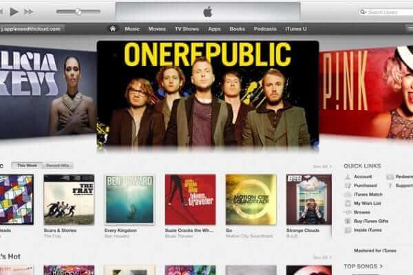 Apple lançou o iTunes 11, com atraso de um mês, e novos recursos