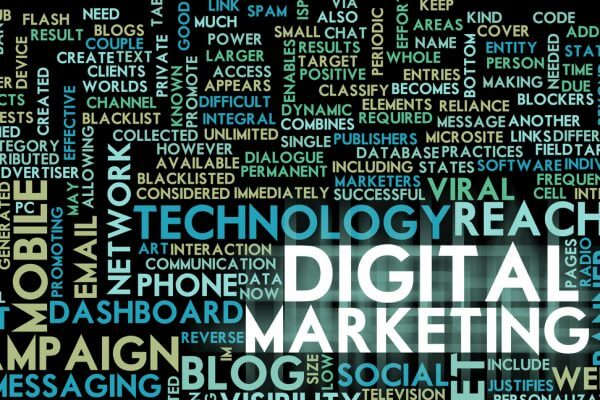 As vantagens do Marketing Digital