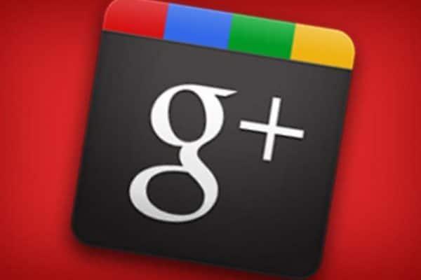 Você conhece o Google Plus?