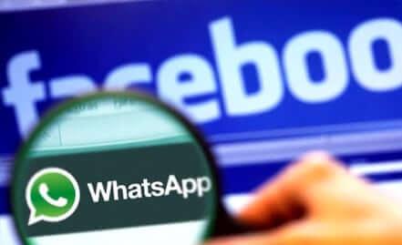 Facebook anuncia compra do WhatsApp por 16 bilhões de dólares