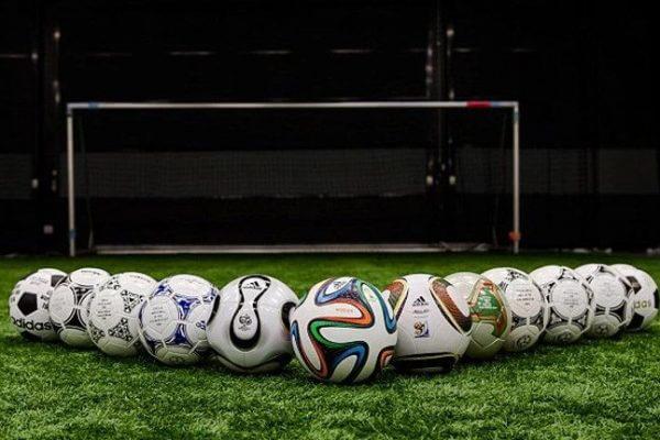 Brazuca: entenda a tecnologia por trás da bola da Copa do Mundo de 2014