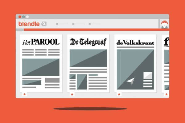 "Jornalista cria ""spotify"" de notícias para atrair jovens"