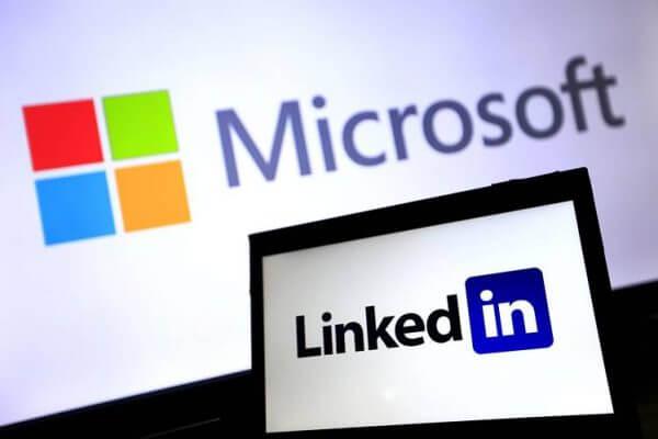 Microsoft adquire LinkedIn e volta à competição do mercado