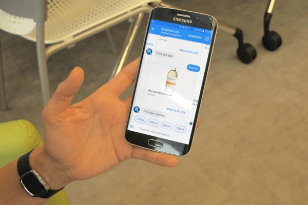 Loja online lança robô que ajuda você a comprar pelo Messenger