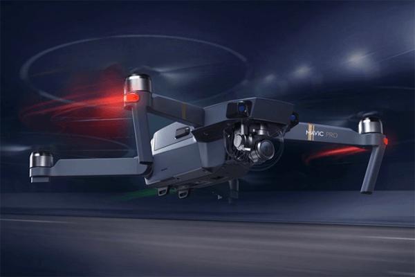DJI lança drones de até R$ 43 mil em feira de tecnologia em SP