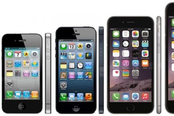 Há 10 anos, lançamento do primeiro iPhone iniciava revolução no mundo