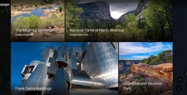 Dia da Terra: Google Earth celebra com nova versão para web e Android