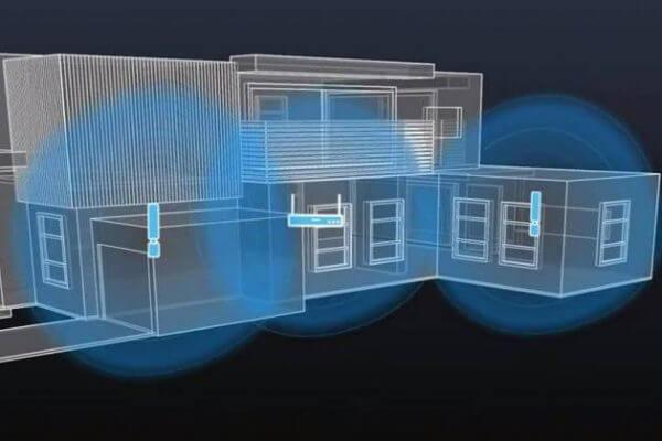Tecnologia permite ver através das paredes usando o Wi-Fi