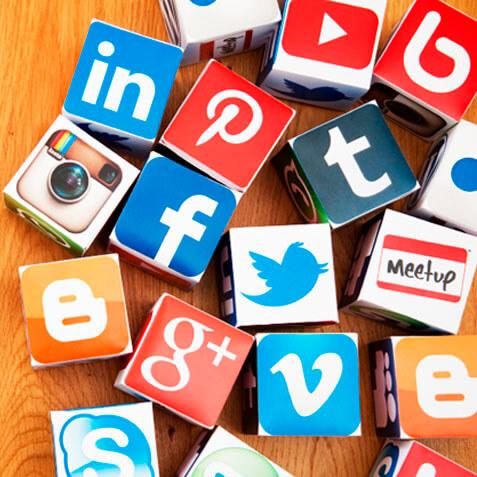 Os vários canais do Marketing Digital