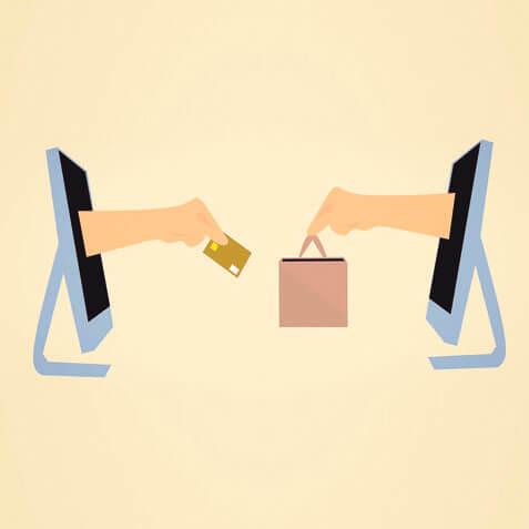 O que é um e-commerce?