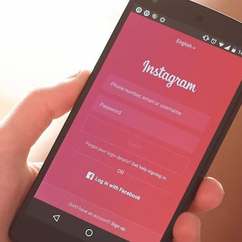 Instagram pode voltar a usar uma linha do tempo cronológica