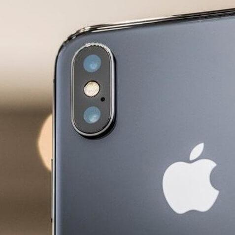 Apple pode lançar iPhone com câmera tripla em 2019