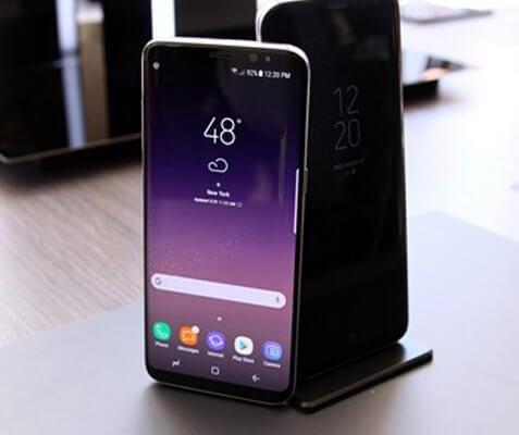 13 funções básicas para ativar desde já no Galaxy S8