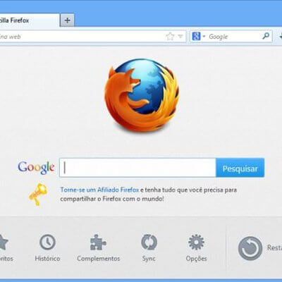 Mozilla derruba extensões do Firefox que monitoravam navegação de internautas