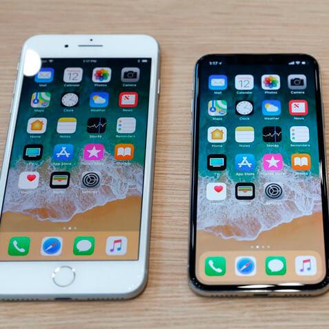 Novos iPhone devem chegar na quarta-feira em mercado saturado