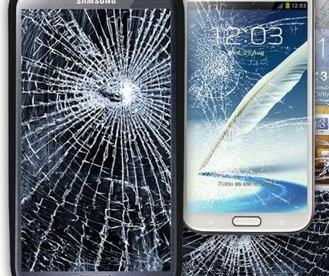 Quão longe estamos de termos celulares que se consertam sozinhos?