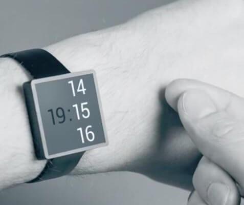 Google recebe aprovação para tecnologia que substitui botões físicos e na tela por sensor de movimento