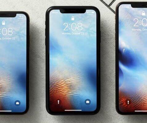 Apple corta em 10% plano de produção de novos iPhones, diz agência