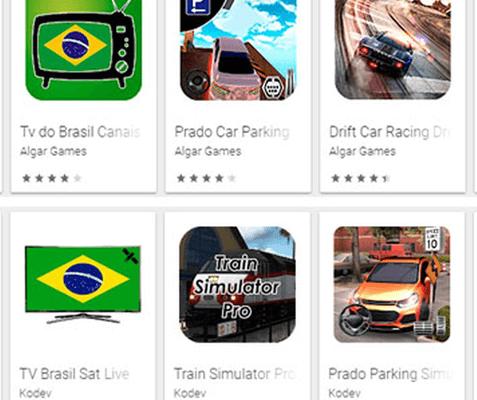 Apesar de filtragem, Play Store deixa passar aplicativos nocivos para celulares Android