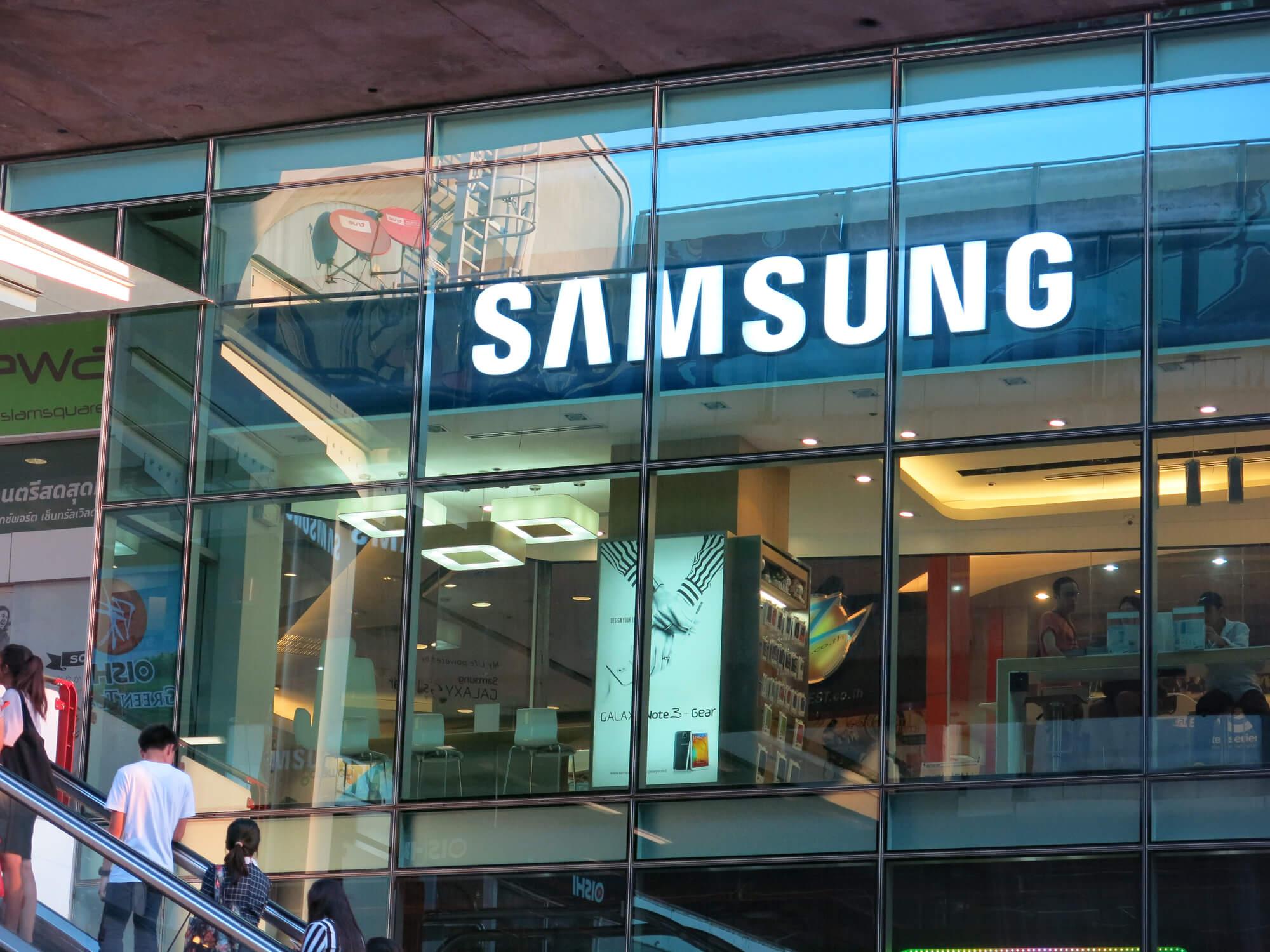 Produção do Galaxy Note 10 pode ser interrompida