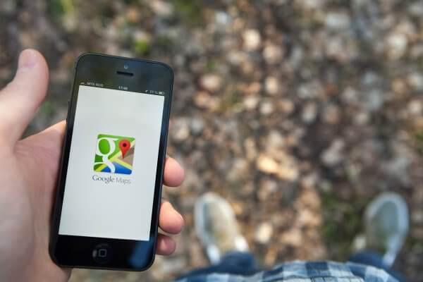 Realidade aumentada do Google Maps já está disponível para Android e iOS