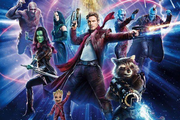 Guardiões da Galáxia: Marvel pode apresentar novo time de heróis