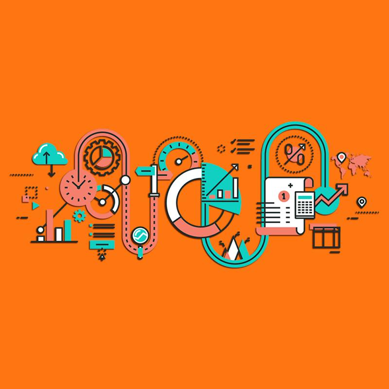 Metodologia: Construir - Medir - Aprender / Planejamento de Marketing Digital