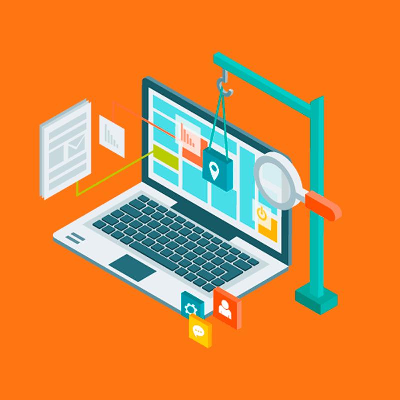 Criação e Manutenção de Sites e Planejamento de Marketing Digital