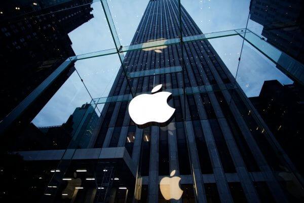 Apple marca evento surpresa em dezembro