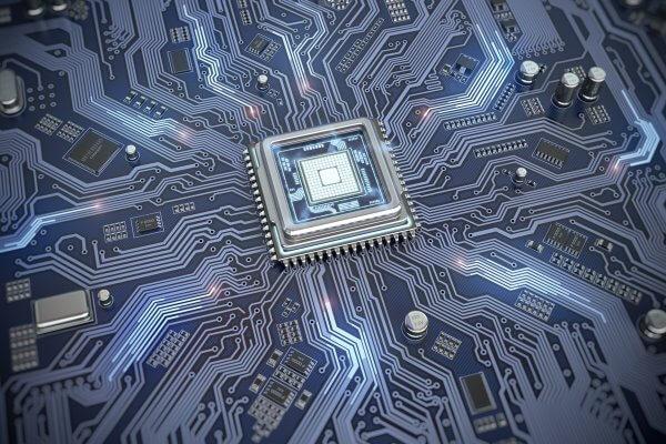O avanço do Google na computação quântica.