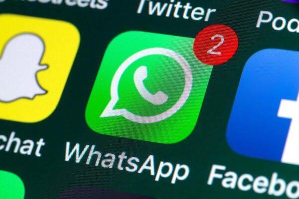 WhatsApp deixará de funcionar em sistemas operacionais defasados