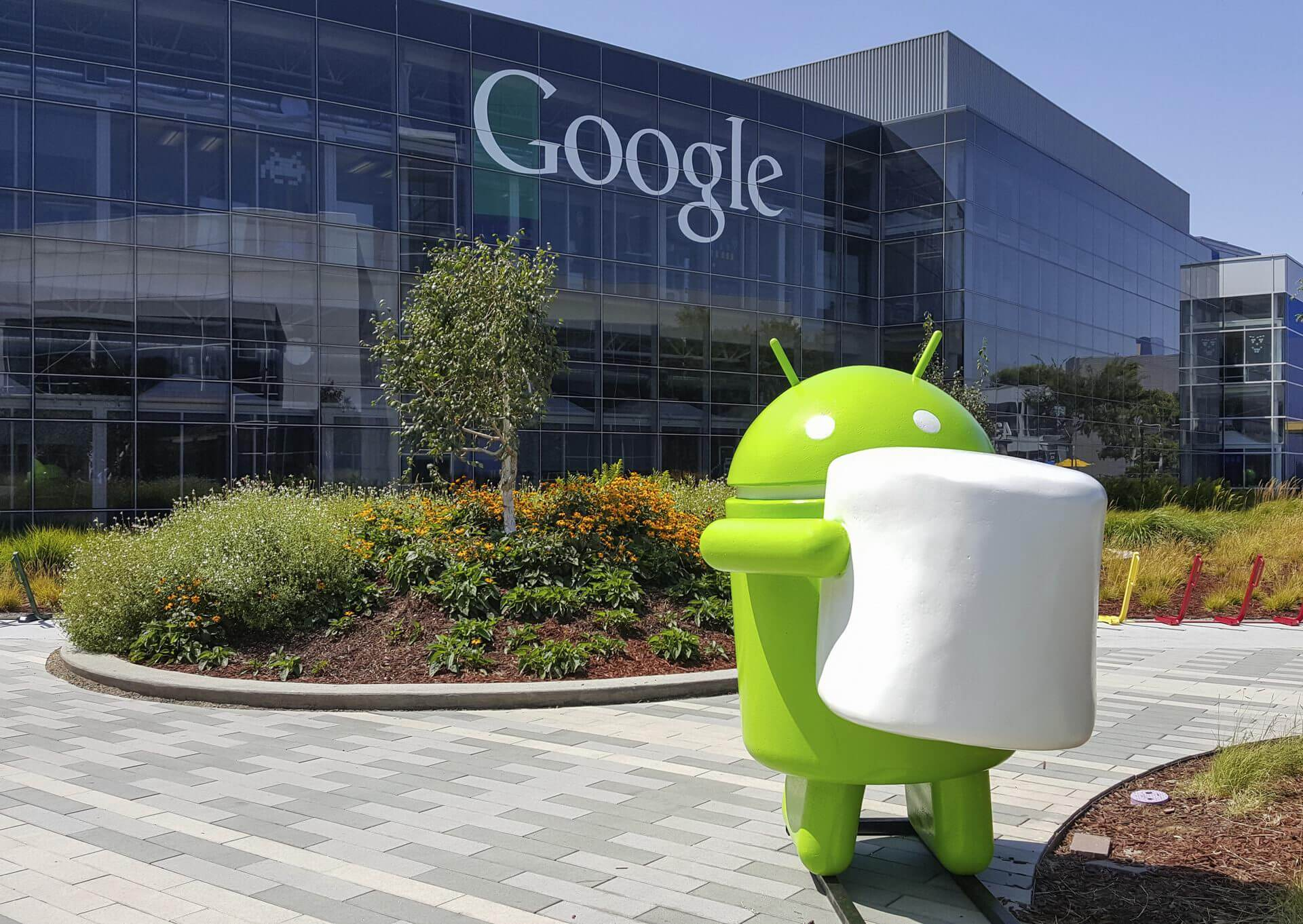 Google vaza primeiros detalhes do Android 11 em site
