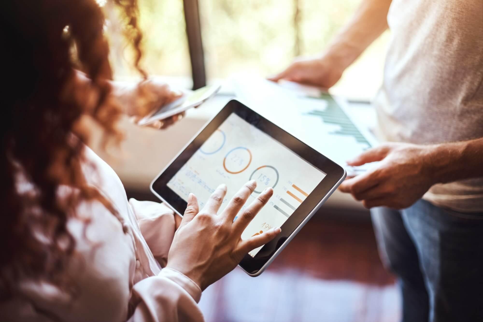 Formas de alavancar sua empresa usando a tecnologia