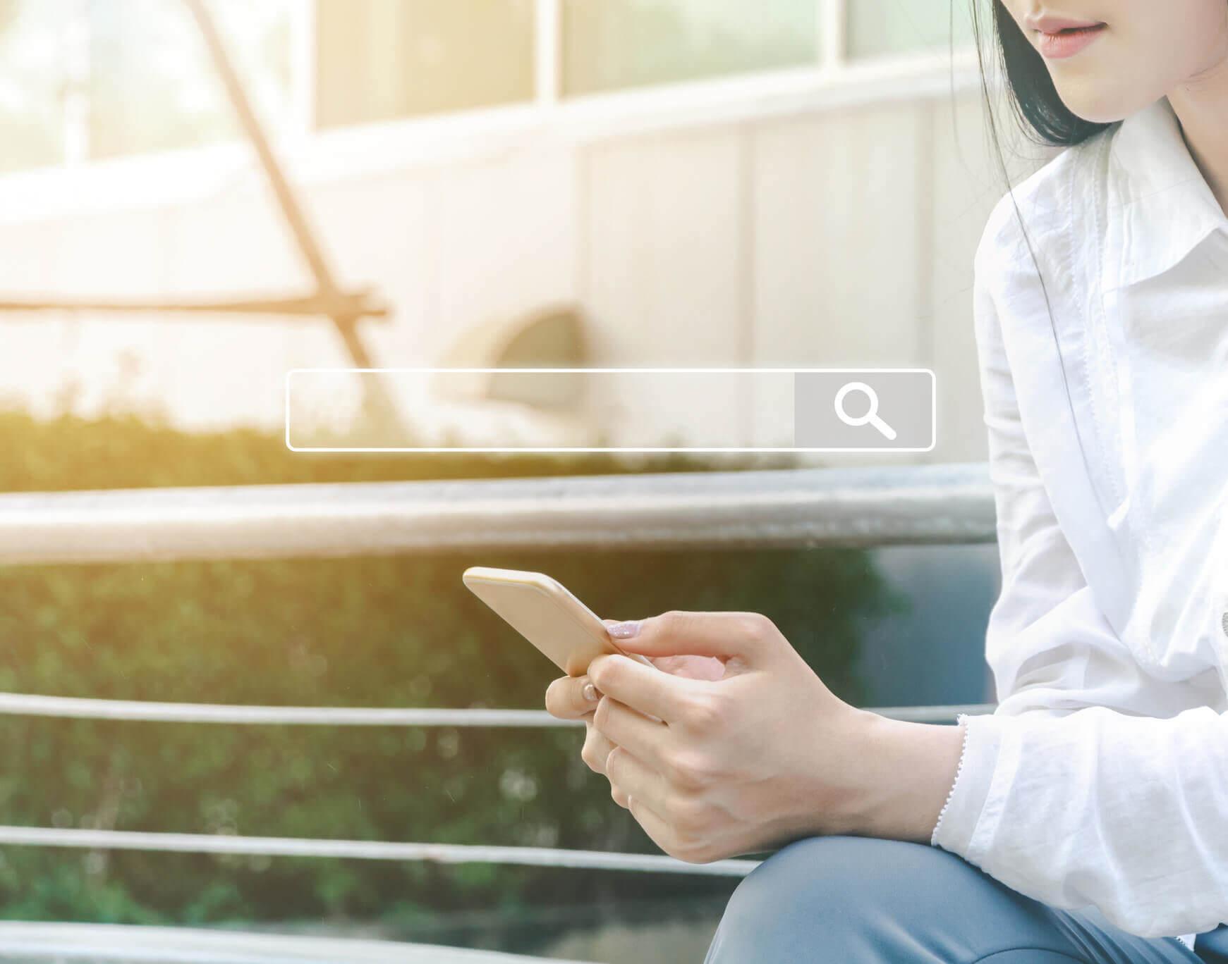 Sites passarão a ser ranqueados no google por suas versões mobile