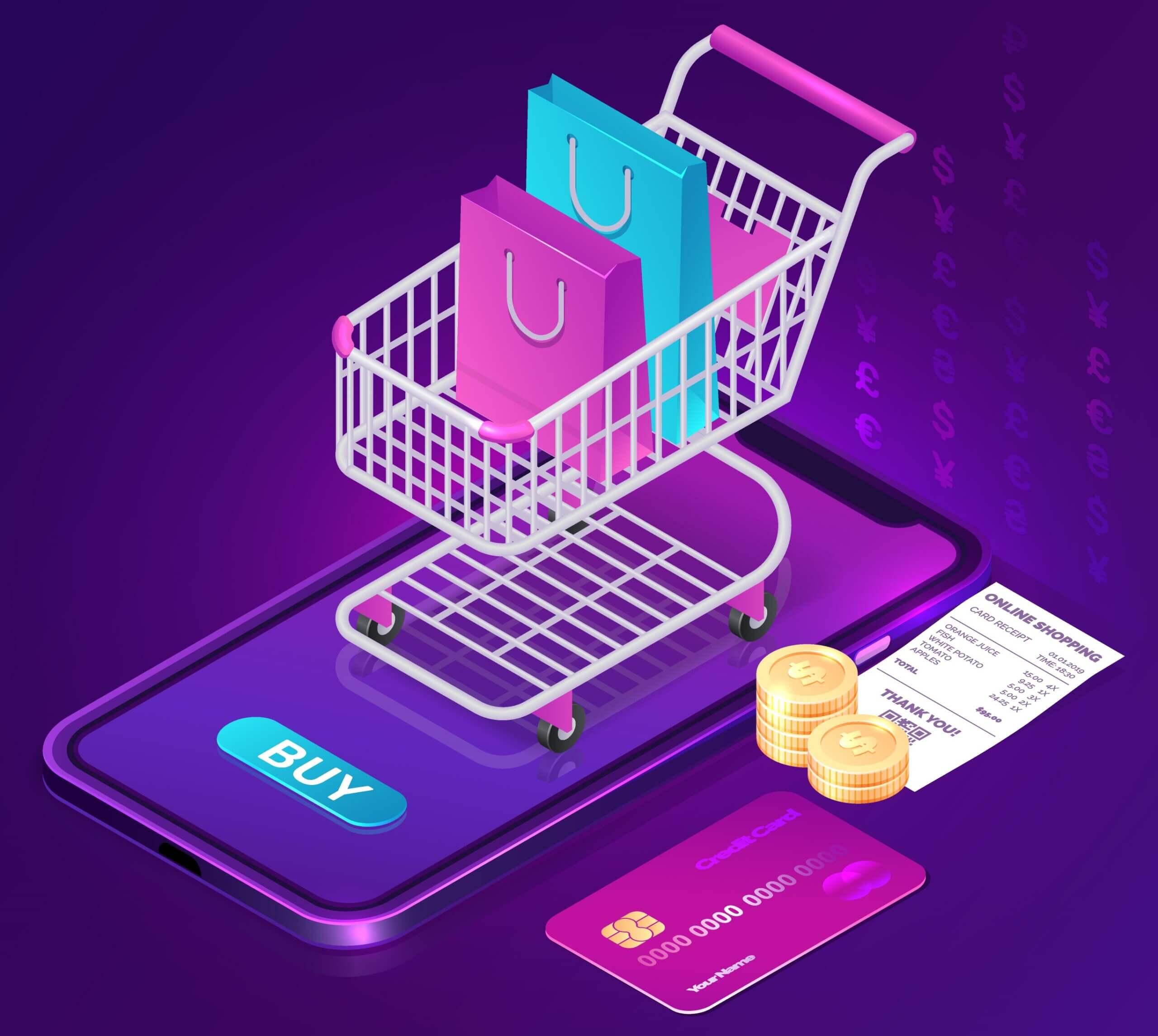 Mercado Livre analisa os hábitos de consumo e as escolhas nas compras online