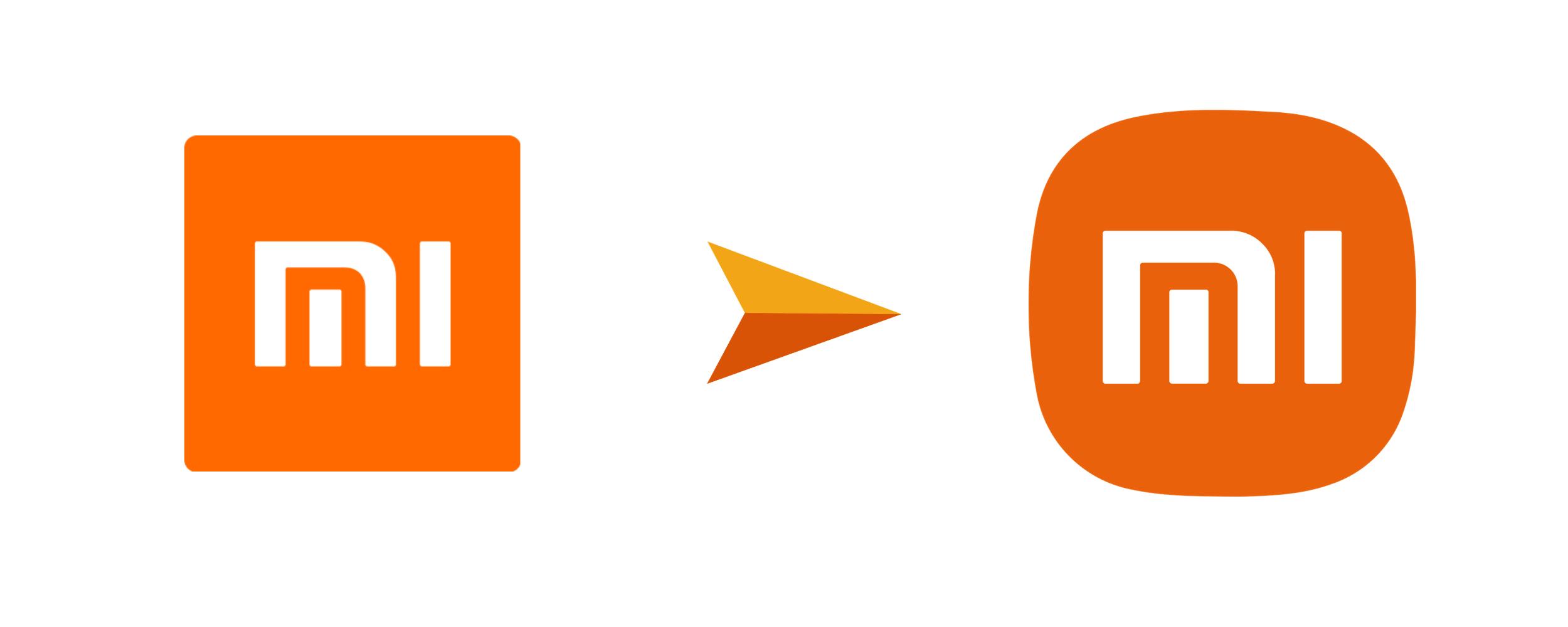 Xiaomi anuncia novo logo