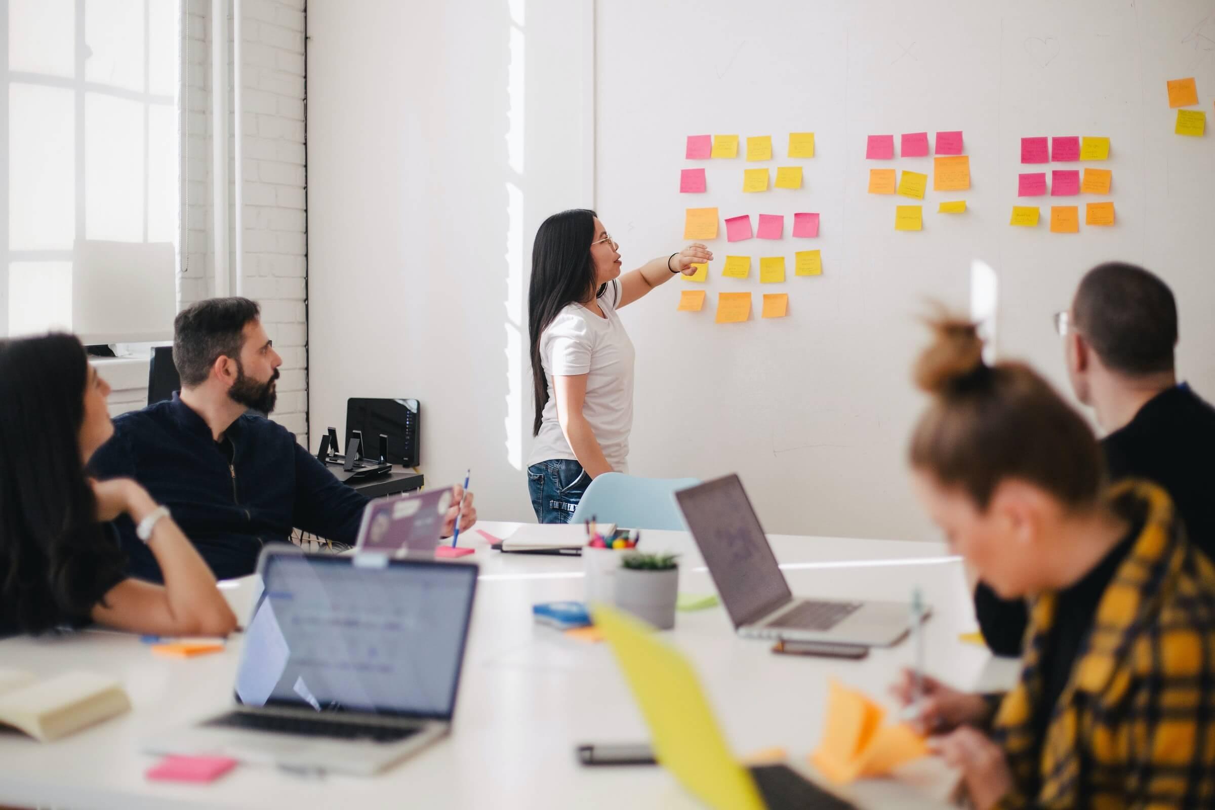 O que é uma persona no marketing digital?